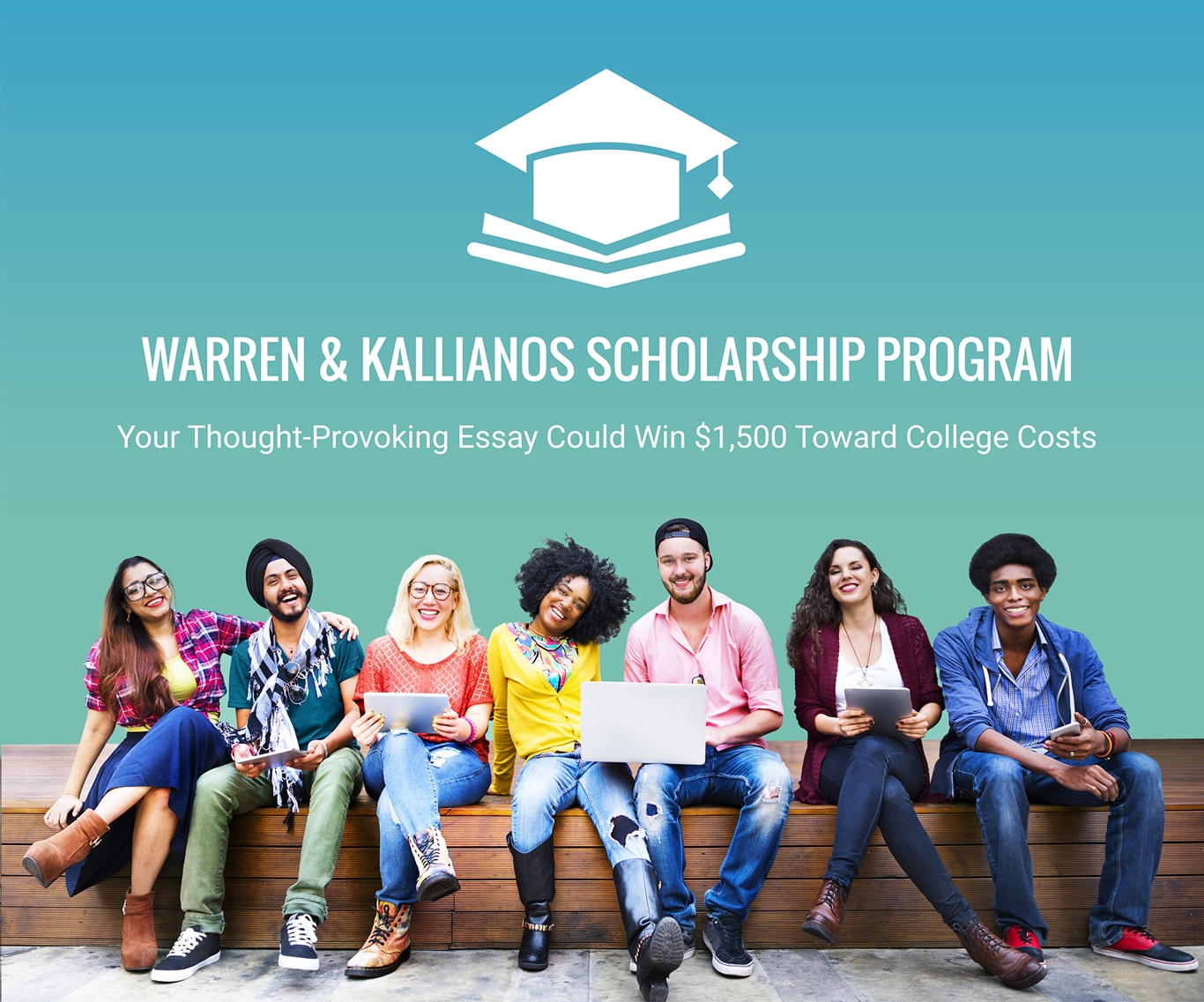 Warren Kallianos Scholarship Program