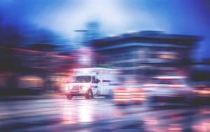 Ambulance Diversion Can Steal Critical Life-Saving Seconds from Patients