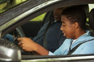 Five Safety Tips for Parents of Teen Drivers